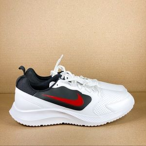 Nike Todos Running CrossFit Man White